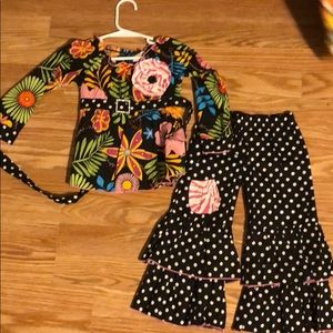 Matching Sets - Toddler outfit
